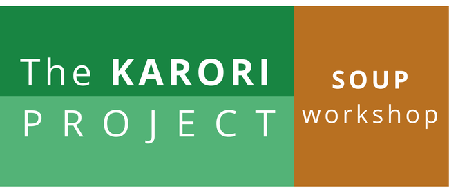 The Karori Project - Soup Workshop