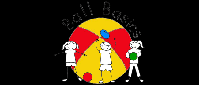 Ball Skills for Kids