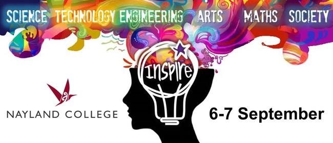 Inspire Festival