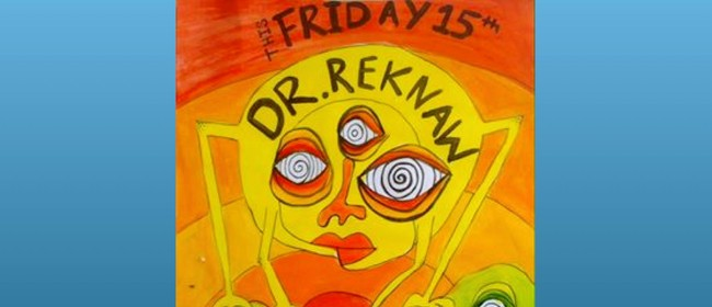 Dr Reknaw With Mappy P's