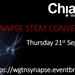 Wellington Chiasma Synapse
