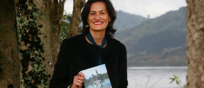 Tuupuna Awa, River Ancestor: The People of the Waikato River