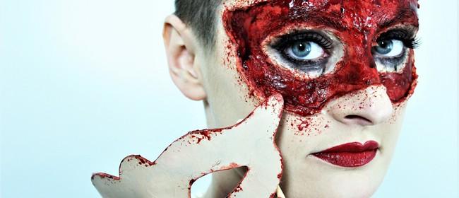 Kristen Stewart School of Special Effects 10 Week Course