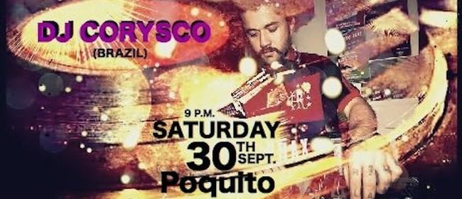 DJ Corysco (Brazil)