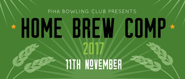 PBC Home Brew Competition 2017