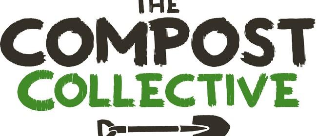 Kaipatiki Hot Composting Event