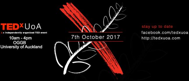 TEDxUoA 2017