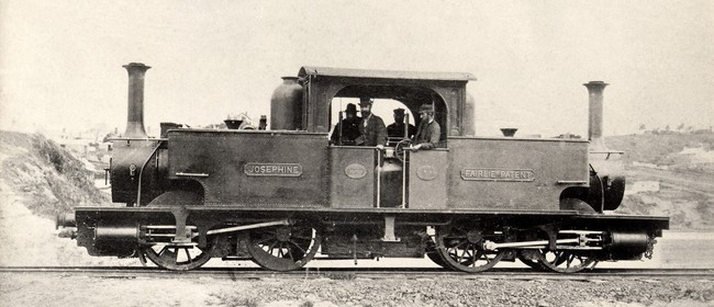The History of the Dunedin and Port Chalmers Railway