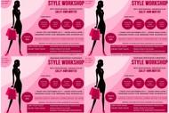 Style Workshop With Stylist Sally-Ann Moffat