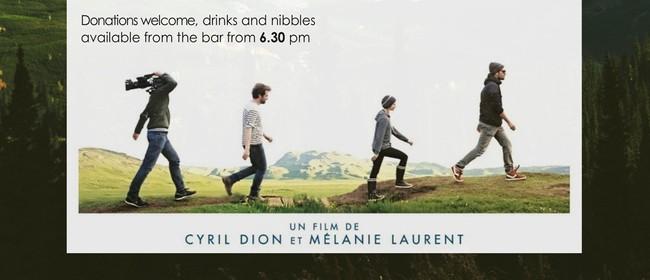 Tomorrow - Documentary