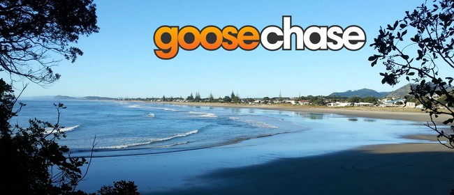 Virtually on Track goosechase challenge - round two!