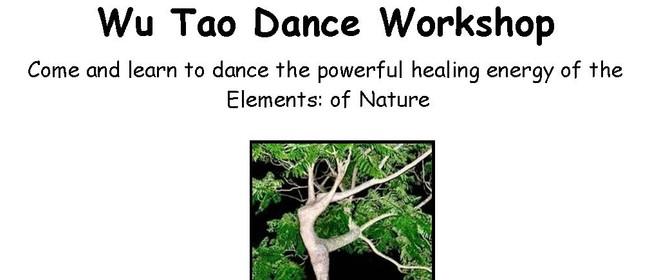 Wu Tao - The Dancing Way