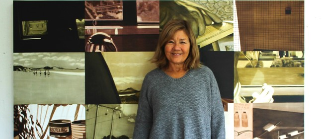 Sharon Vickers: ffwd 1-10