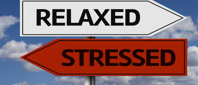 Overcoming Stress, Anxiety and Depression