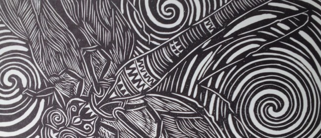 Pattern In Print With Julie Moselen