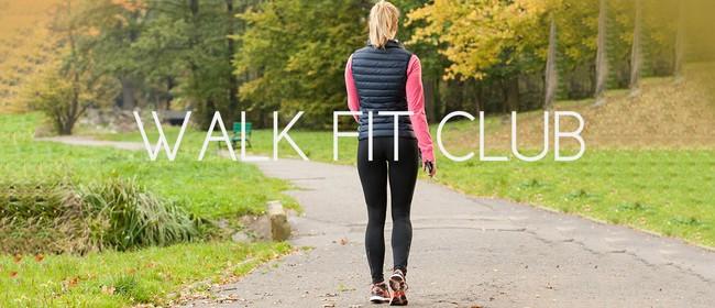 One Tree Hill Community - Walk Fit Club