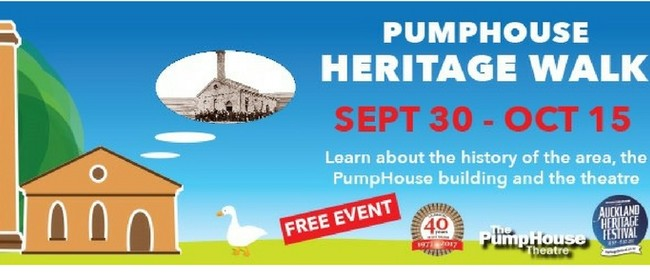 PumpHouse Hertitage Walk