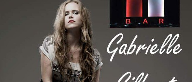 Gabrielle Gilbert
