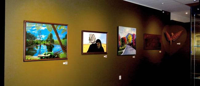 Mangawhai Artists Gallery Summer Season of Art