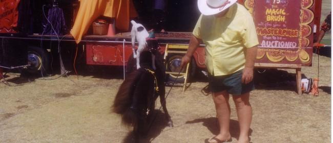 The Original Gypsy Fair (Est'd 1990)