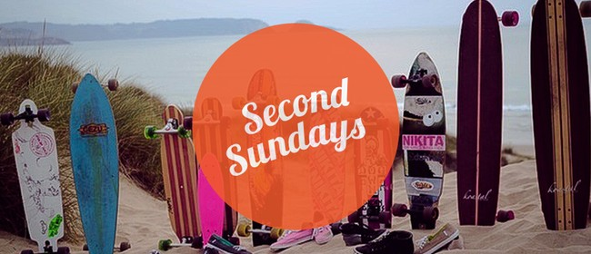 Second Sunday's: Skate Session