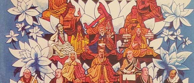 Meditation & Buddhism Padmasambhava Talk & Puja