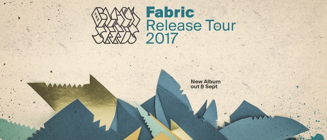 The Black Seeds - Fabric NZ Tour