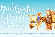 Wilfrid Gordon McDonald Partridge - Family Theatre