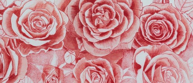 Drypoint Workshop with Val Cuthbert (VCW2)