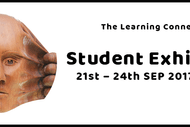 Student Art Exhibition - The Learning Connexion
