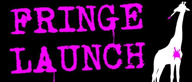 Fringe Launch – Hamilton Fringe Festival 2017