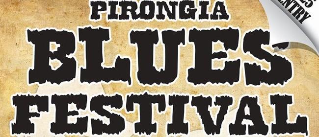Pirongia Blues Festival