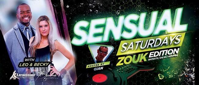 Sensual Saturdays