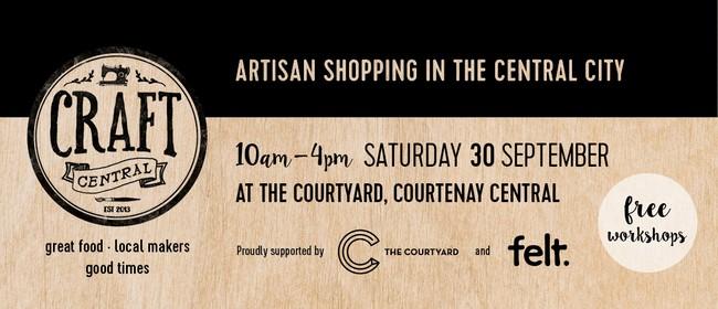 Craft Central Artisan Market