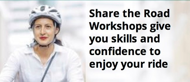 Cycling Confidence Workshop