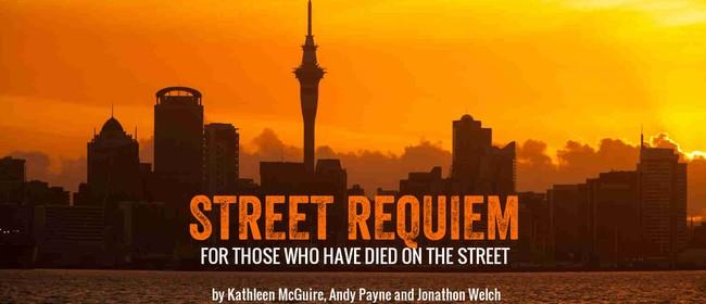 The Street Requiem