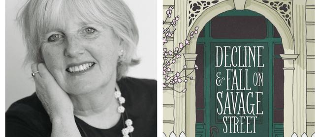 Fiona Farrell: On Savage Street
