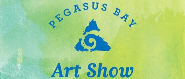 Pegasus Bay Art Show 2017