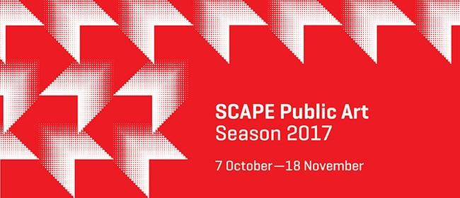 Scape Public Art Season 2017