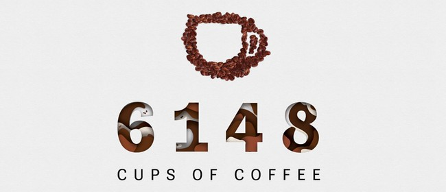 6148 Cups of Coffee
