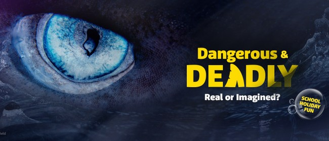Discover the Dangerous & Deadly Week One
