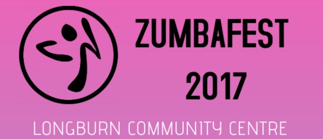 Zumbafest 2017