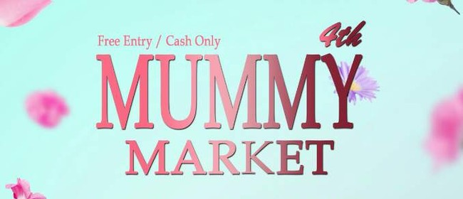 Mummy Market - Handcrafted and Unique Items for Mums & Kids