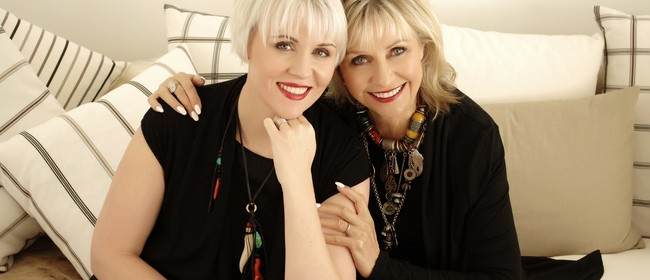 Magpie Style-Fashion Night Out with Paula Ryan & Bridget Hop