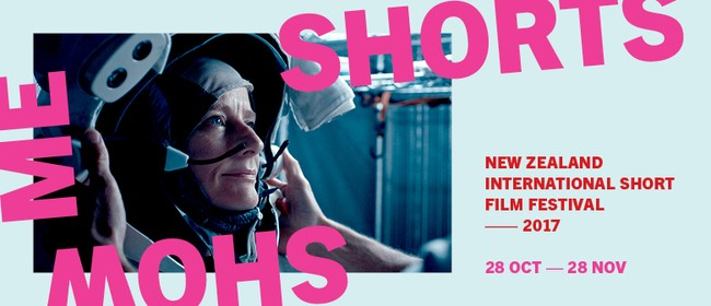 Show Me Shorts Film Festival - The Sampler