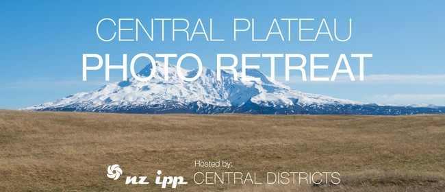 NZIPP Central Plateau Photo Retreat