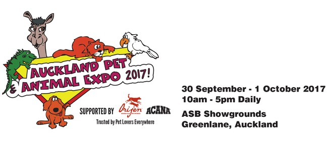 Auckland Pet & Animal Expo 2017
