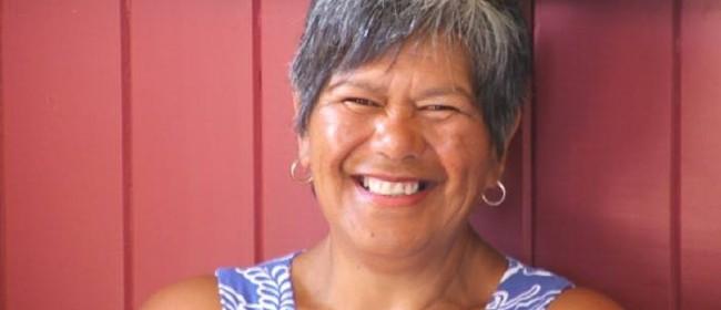 2017 International Maori Healers 14 Day Te Rongopae Workshop