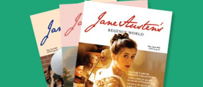 The Joy of Jane: Jane Austen's Legacy