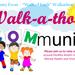 Community Walkathon